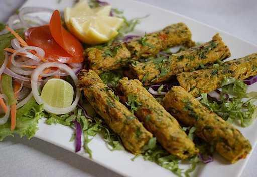 Veg Sheek Kebab