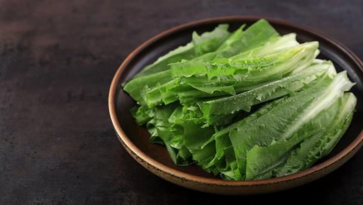 蔬菜类(半份) / Vegetables Half Portion