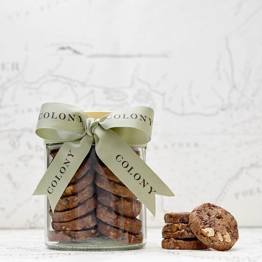 Walnut Cookies (Per Jar)