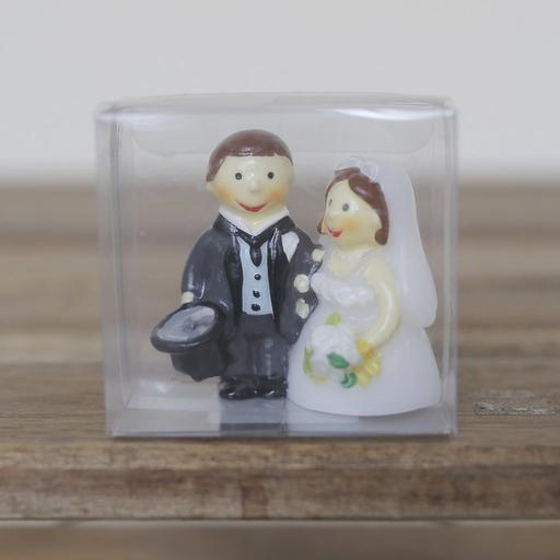 Wedding Candles (ウエディングキャンドル)