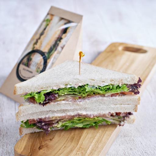 Weekday Sandwich Set