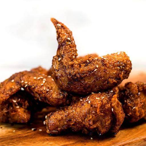 Wings and Drumlets