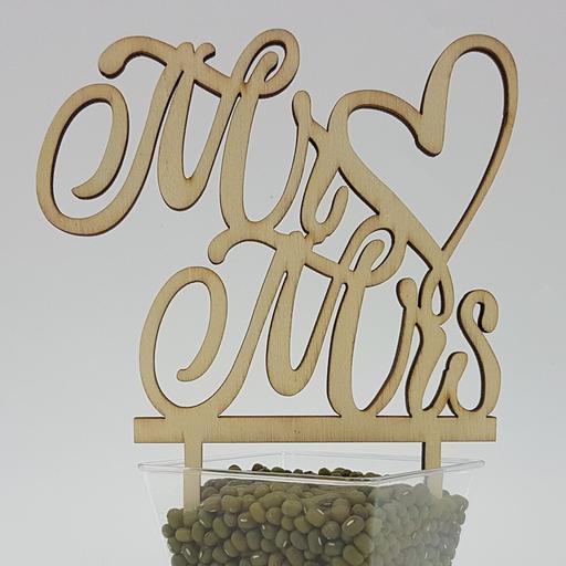 WT5 Mr Heart Mrs