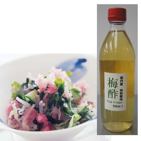 【御用藏】 神泉鹹梅醋 Yamaki plum vinegar