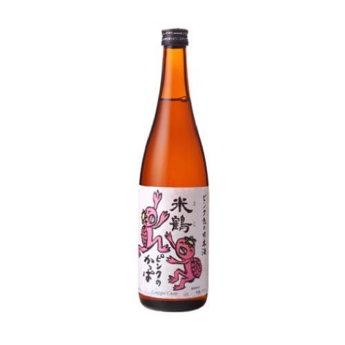 Yonesturu Pink no Kappa