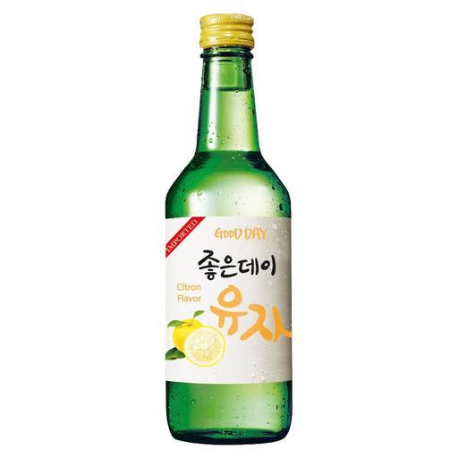 白露柚子味燒酒