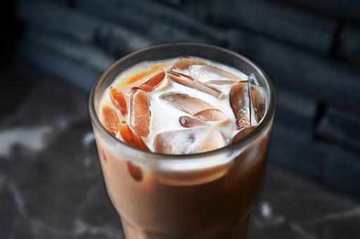 皇式冰奶茶