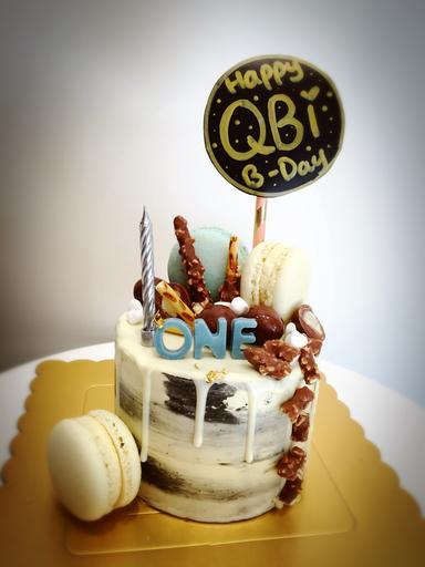one歲蛋糕