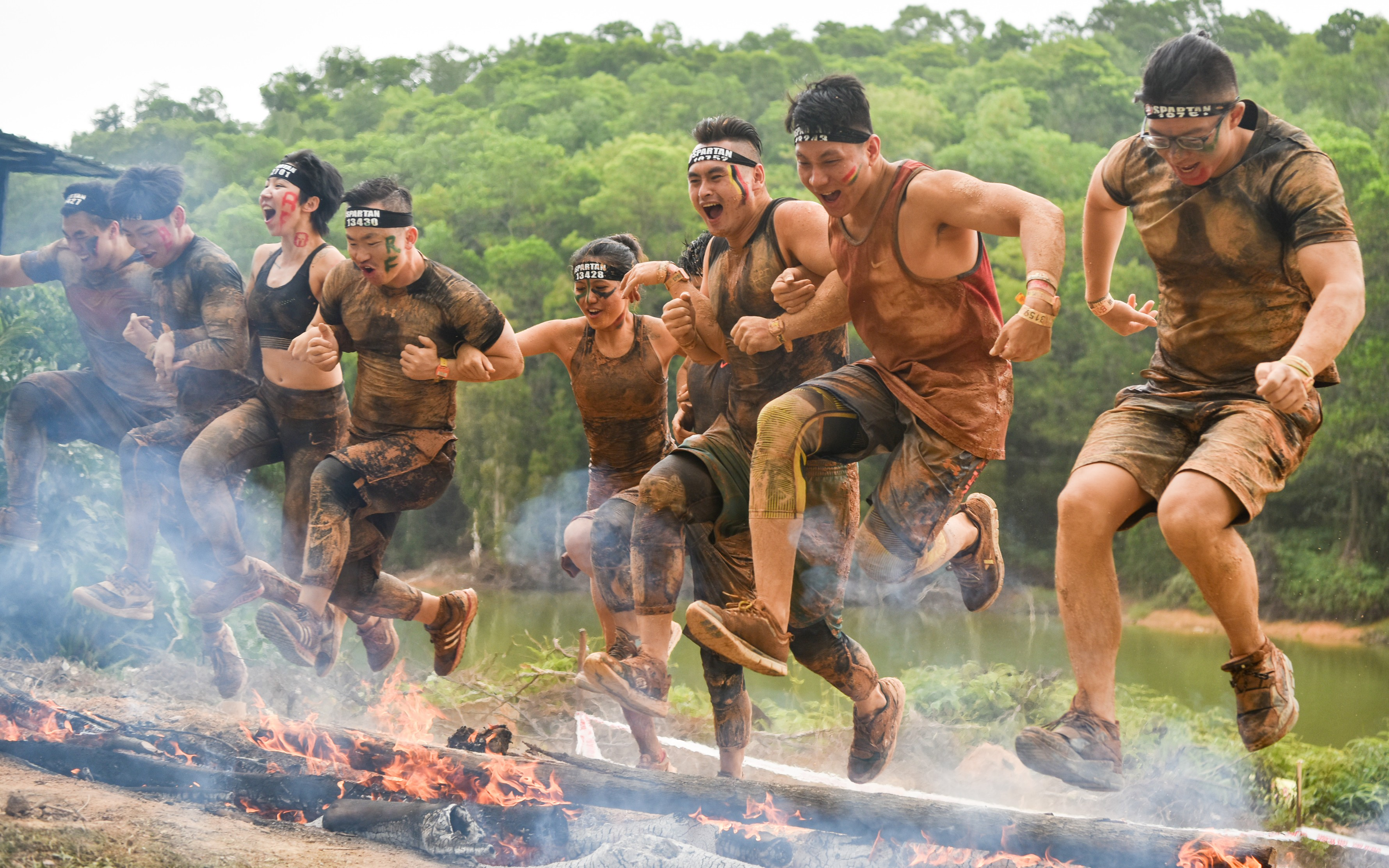 Spartan Singapore Obstacle Course Races 7a1862447bb