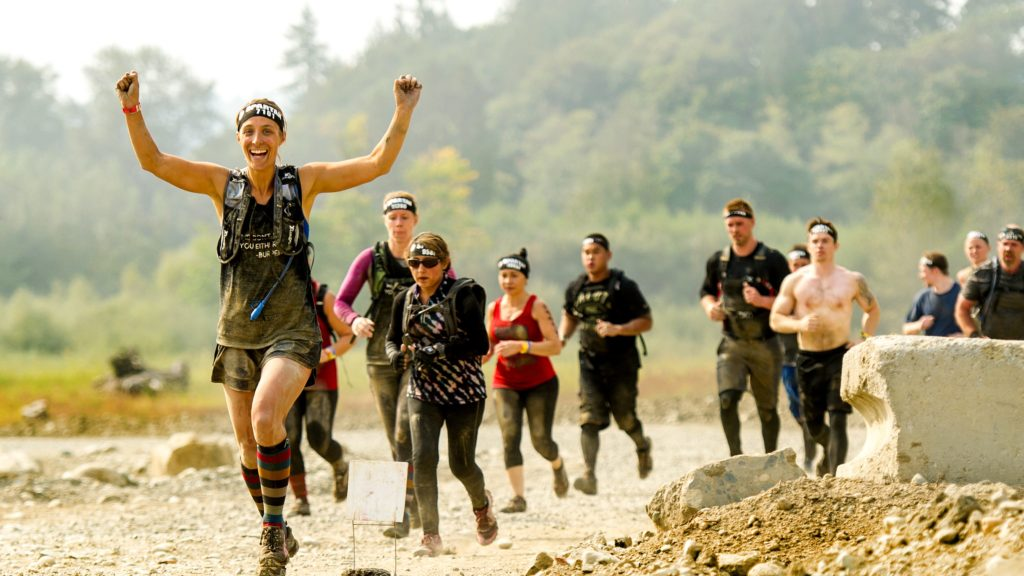 How to Get Ready for a Spartan Race