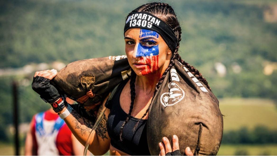 Spartan Australia Obstacle Course Races