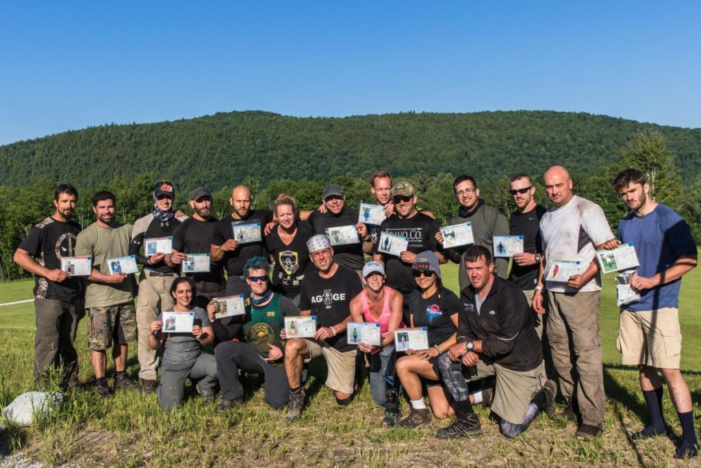 THE SPARTAN AGOGE: IN THE COMPANY OF GIANTS