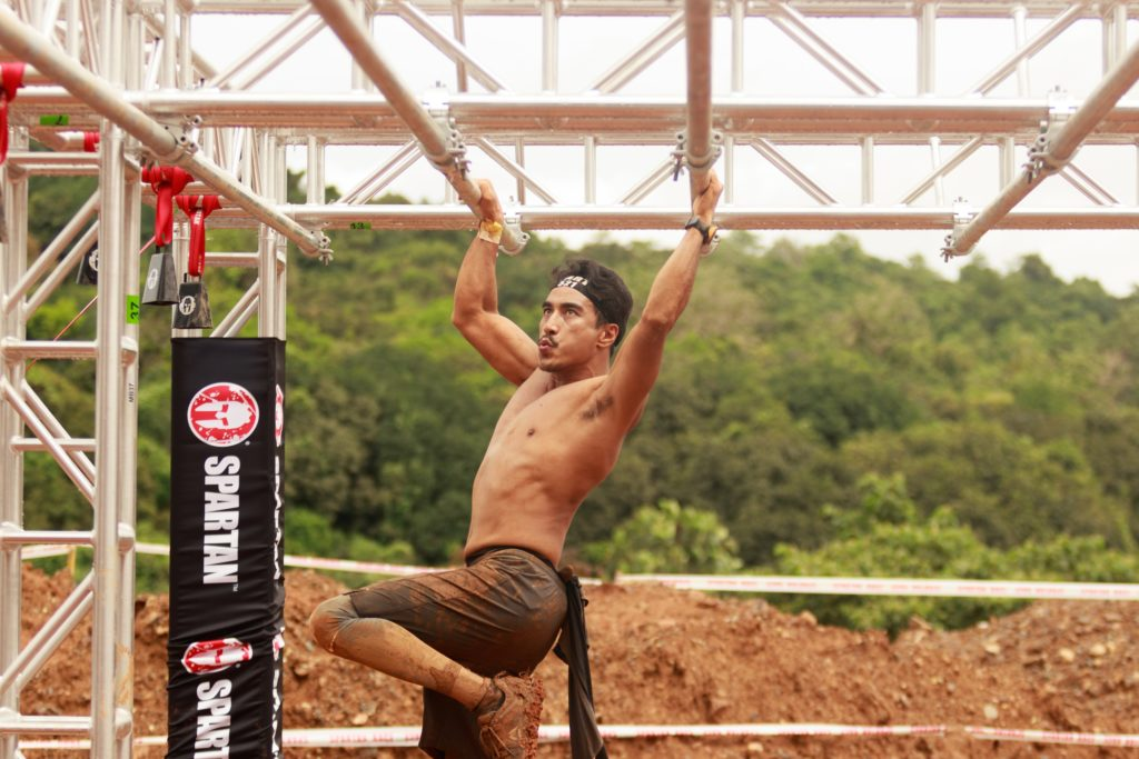 Obstacle Challenge Tour PH