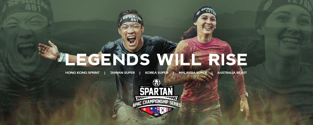 SPARTAN CHAMPIONSHIPS