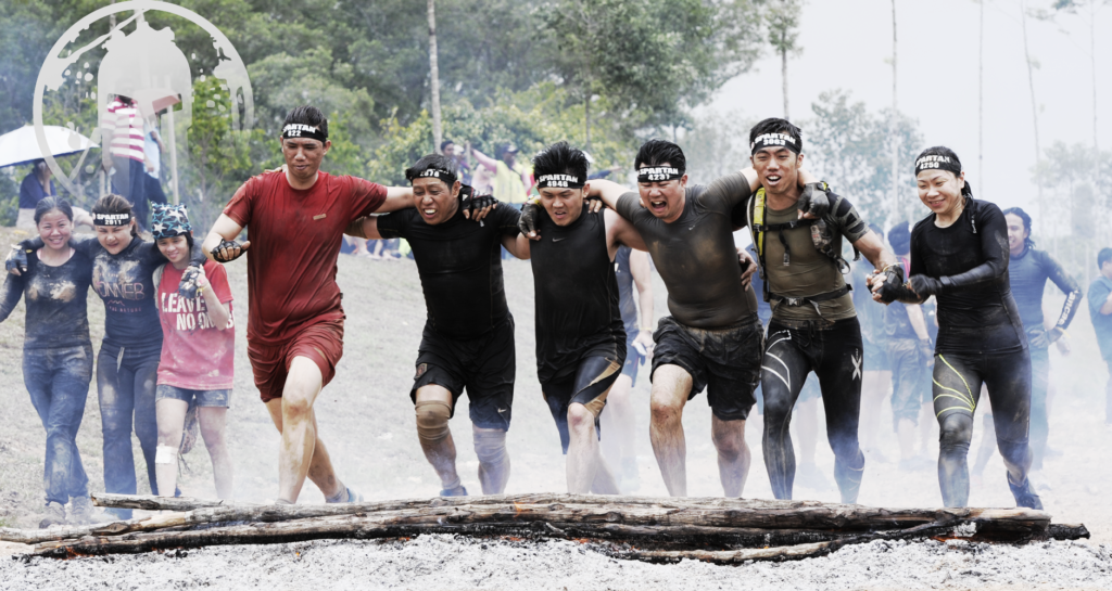 Are You Spartan Fit?