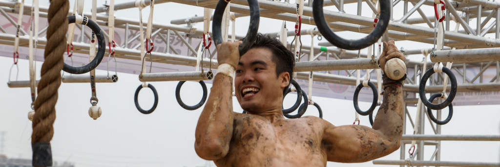 The Spartan 150 Total Body Workout
