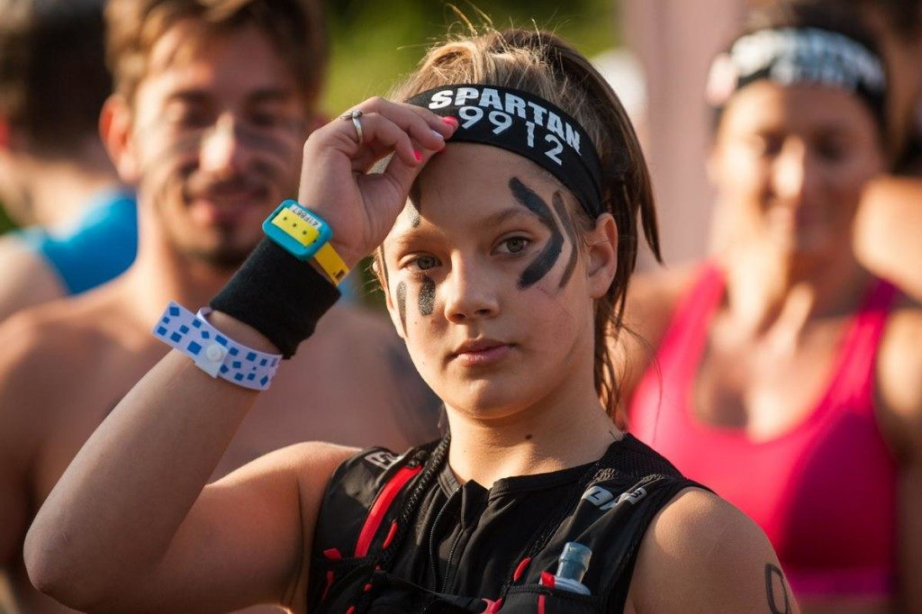 WHAT ARE THE *REAL* REASONS WHY PEOPLE DO SPARTAN RACES?