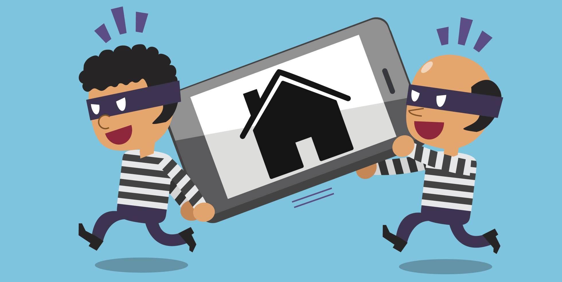 Cảnh báo mã độc phishing trên hệ điều hành Android