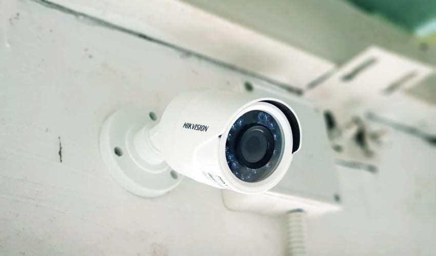 Kiểm tra vài camera Trung Quốc và cái kết