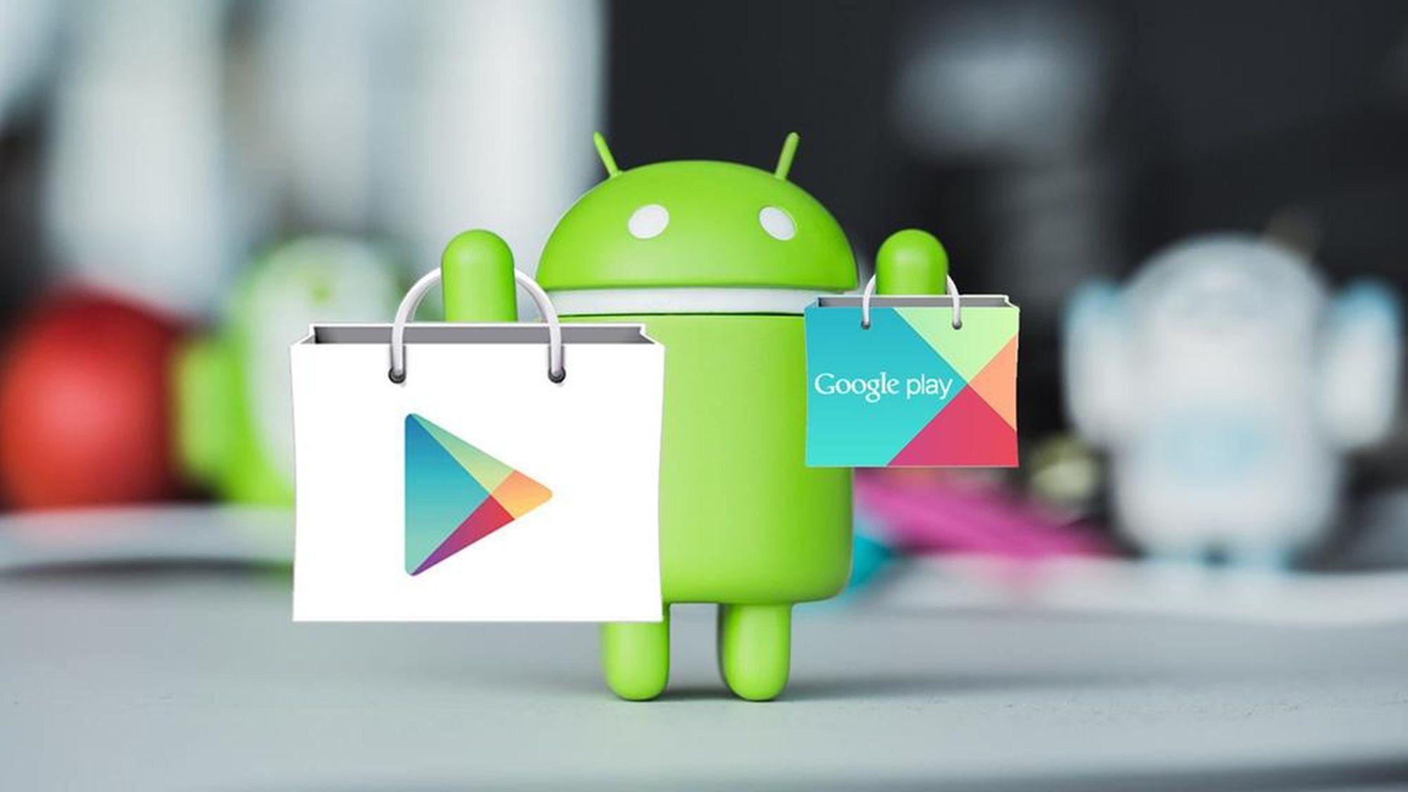 Ứng dụng trên Google Play khai thác lỗ hổng Android để phát tán phần mềm gián điệp