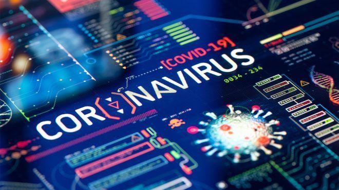 Hàng ngàn website lợi dụng covid-19 để lừa đảo và phát tán mã độc
