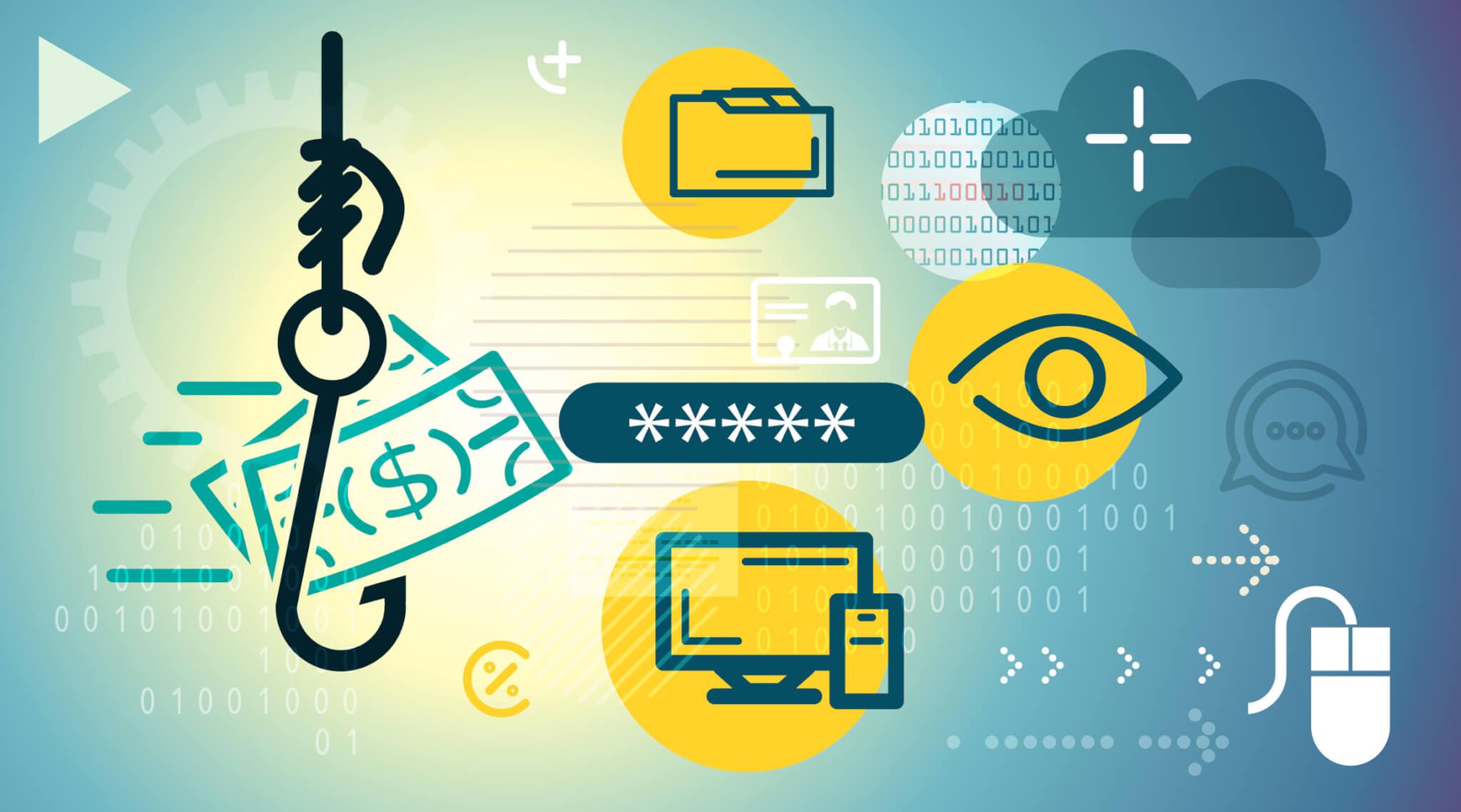 Cảnh báo về chiến dịch tấn công phishing tại Việt Nam (Phần 2)