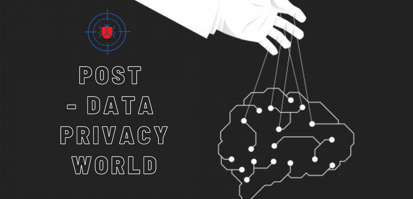 Một thế giới không còn quyền riêng tư và vấn đề về quản trị dữ liệu