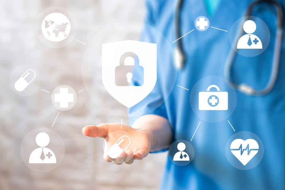 Bảo đảm ATTT bằng biện pháp quản lý truy cập đặc quyền trong Y tế