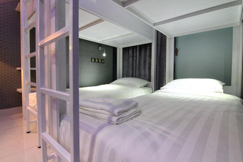 Khách sạn Arenaa Mountbatten