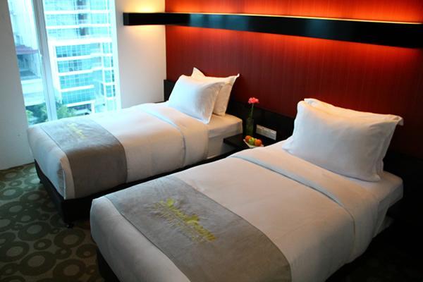 Ruemz Hotel