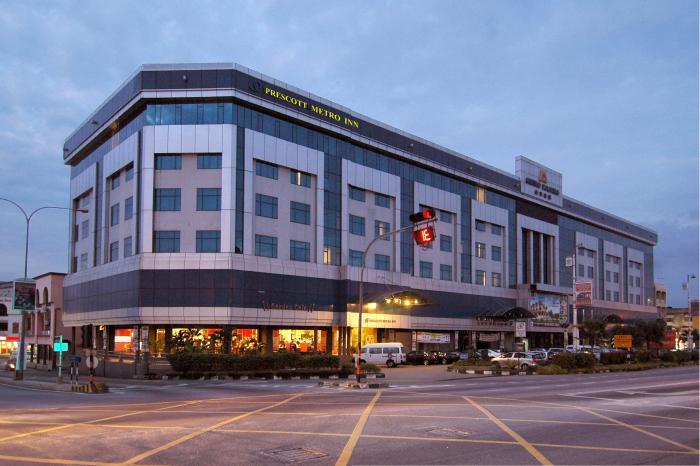 Prescott Metro Inn Kajang