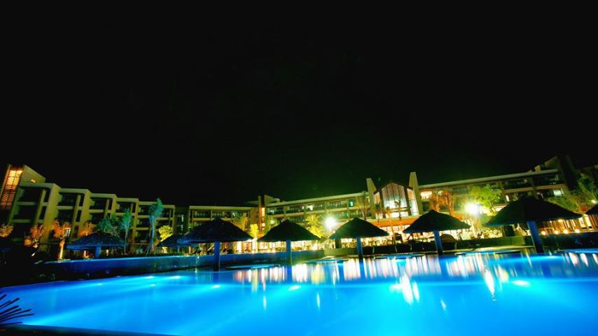 Hồ Tràm Beach Resort & Spa, hồ tràm strip resort, ho tram strip resort,  hồ tràm beach resort,