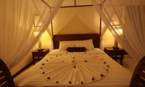 hồ tràm beach resort & spa, du lịch hồ tràm,
