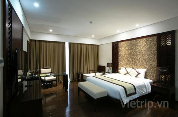 Vietsovpetro Resort Hồ Tràm