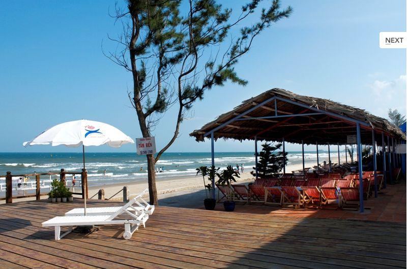 Paradise Resort Vũng Tàu