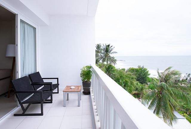 The Cliff Resort Mũi Né Phan Thiết