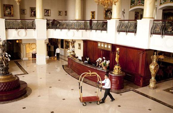 Khách sạn The Imperial