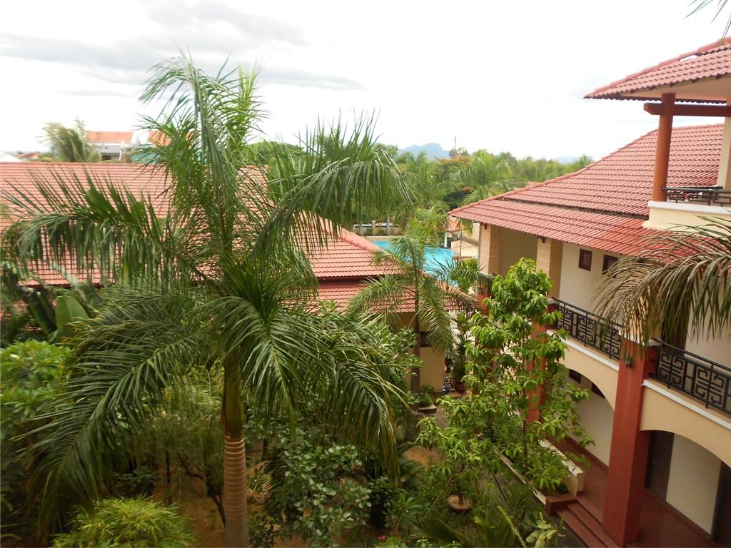 Khách sạn Bạch Đằng Hội An