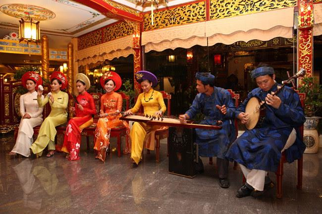 Hương Giang Resort & Spa