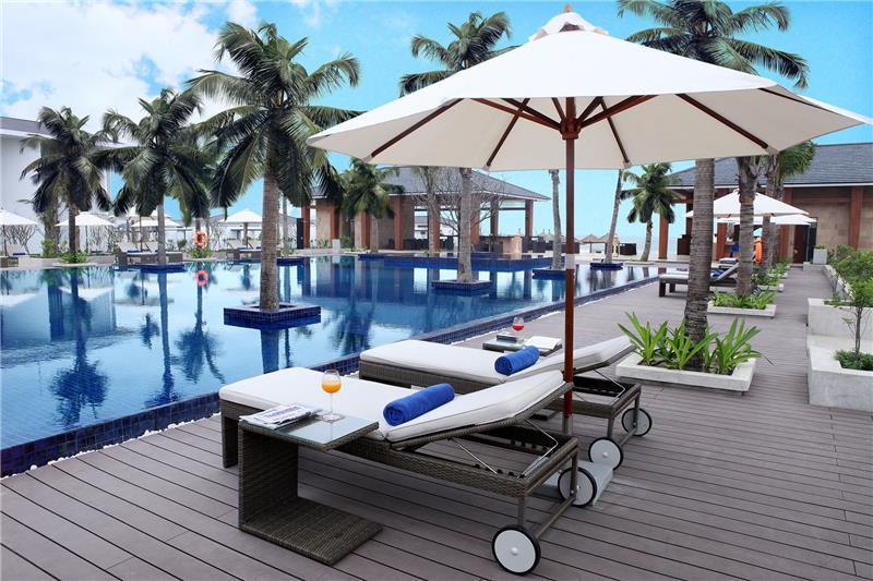 Sunrise Hội An Beach Resort