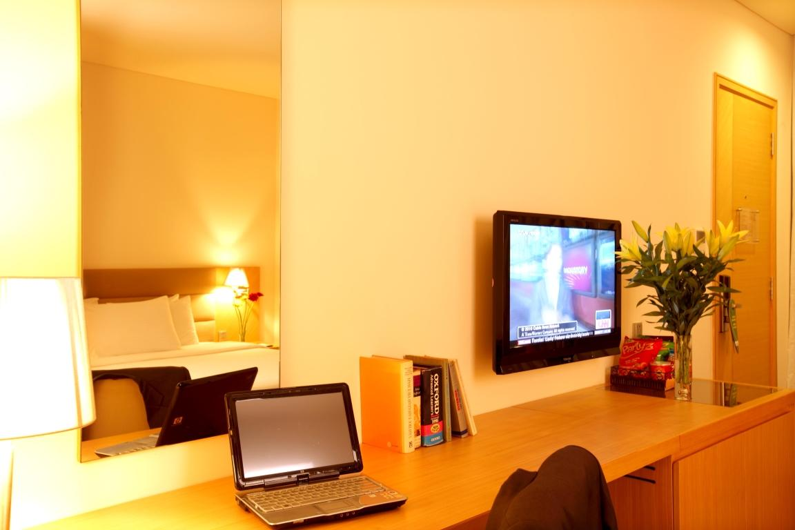 Khách sạn Liberty Central
