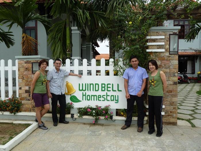 Windbell HomeStay Villa