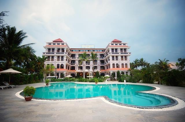 Khách sạn Indochine