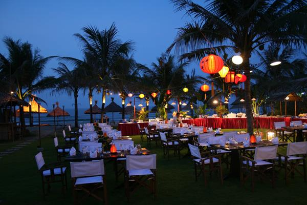 Hội An Riverside Resort