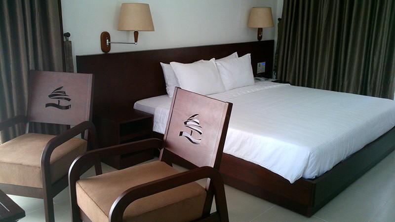 Carmelina Beach Resort Hồ Tràm