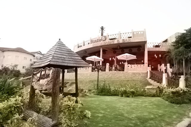 Melon Resort Phan Thiết