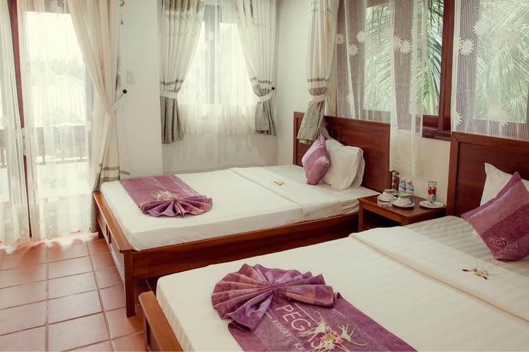 The Pegasus Resort  Phan Thiết