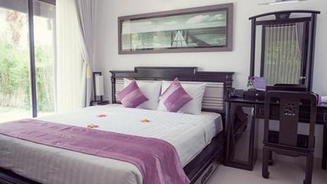 TTC hotel Premium - Kê Gà (resort Pegasus  cũ)