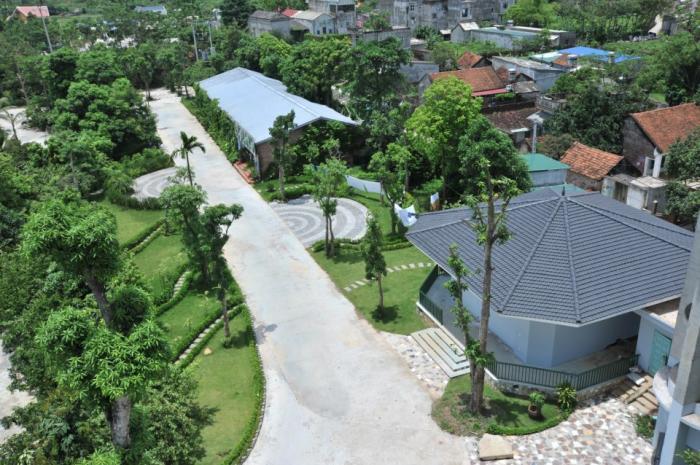 Văn Minh Resort | Resort Hà Nội