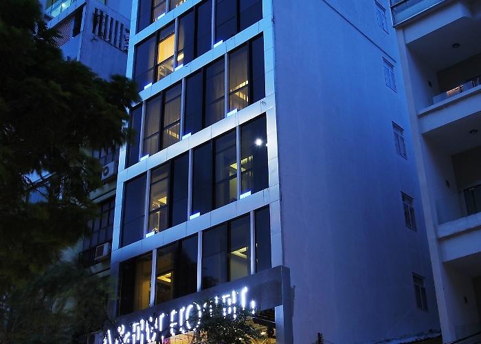 Khách sạn A&Em 46 Hai Bà Trưng